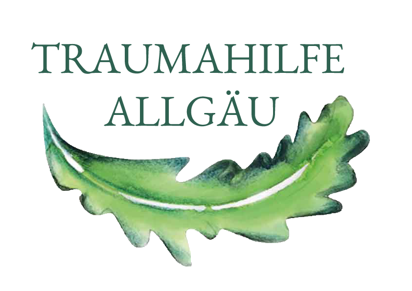 Traumahilfe Allgäu in Kempten - Marion Scheuerer - Logo